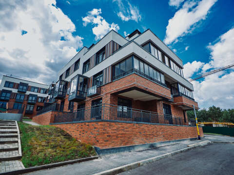 ЖК «Резиденция Май» Квартиры от 4 млн руб. в 9 км от МКАД